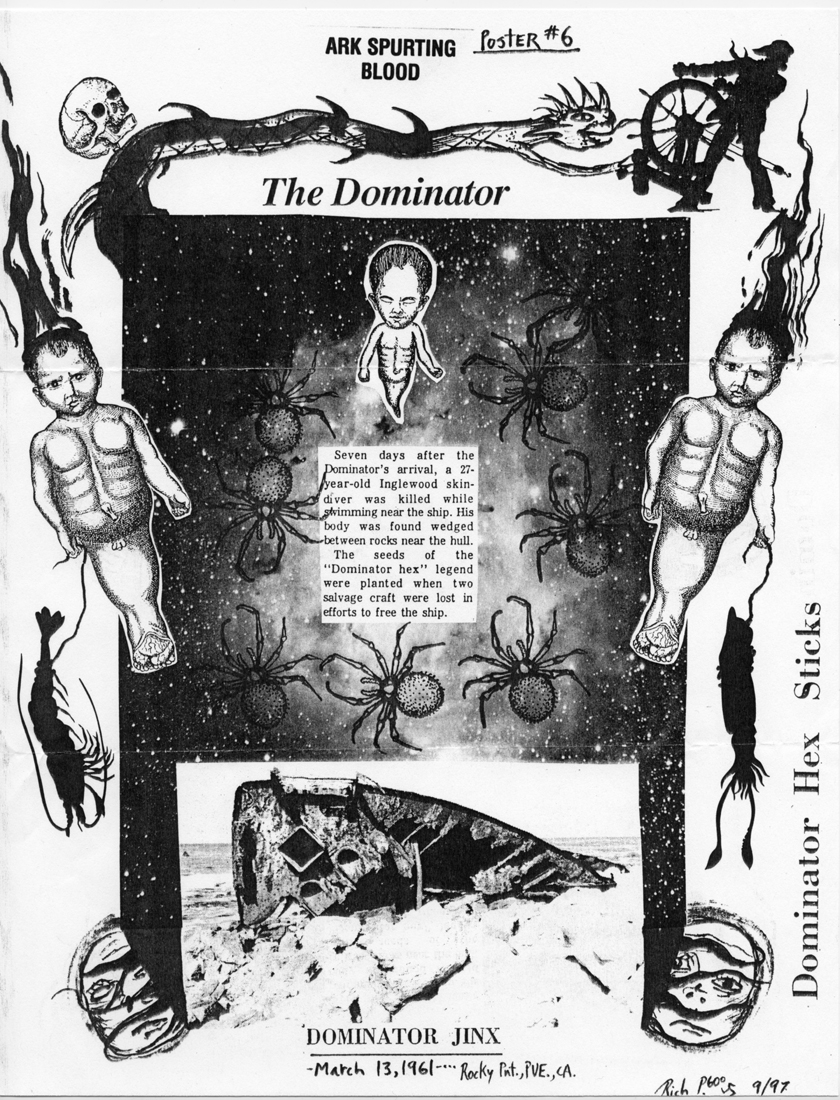 Dominator Flyer